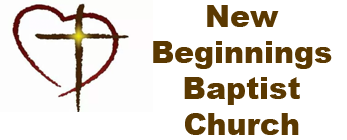 new beginnings baptist